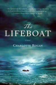 The lifeboat book cover