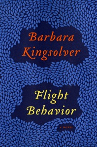 Flight Behavior book cover