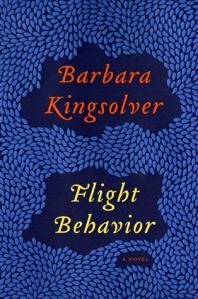 Barbara Kingsolver's Flight Behavior