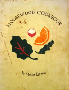 Moosewood Cookbook Cover