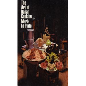 The Art of Italian Cooking cover