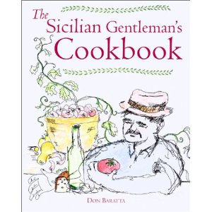 The Sicilian Gentleman's Cookbook book cover
