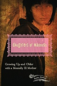 Daughters of Madness book cover