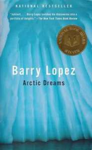 Reading Barry Lopez, gathering words