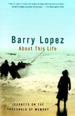 About This Life book cover