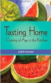 Tasting Home book cover