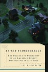 In The Neighborhood book cover