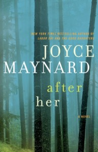 After Her book cover
