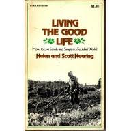 Living the Good Life book cover