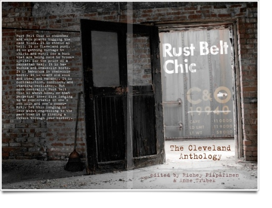 Rust Belt Chic cover photo