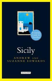 Sicily book cover