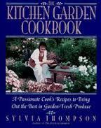 The Kitchen Garden Cookbook cover