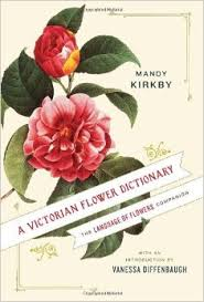 A Victorian Flower Dictionary cover