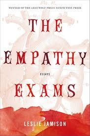 The Empathy Exams book cover