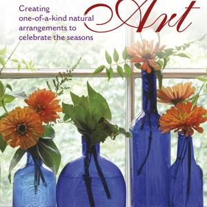 Windowsill Art book cover