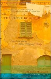 The Stone Boudoir book cover