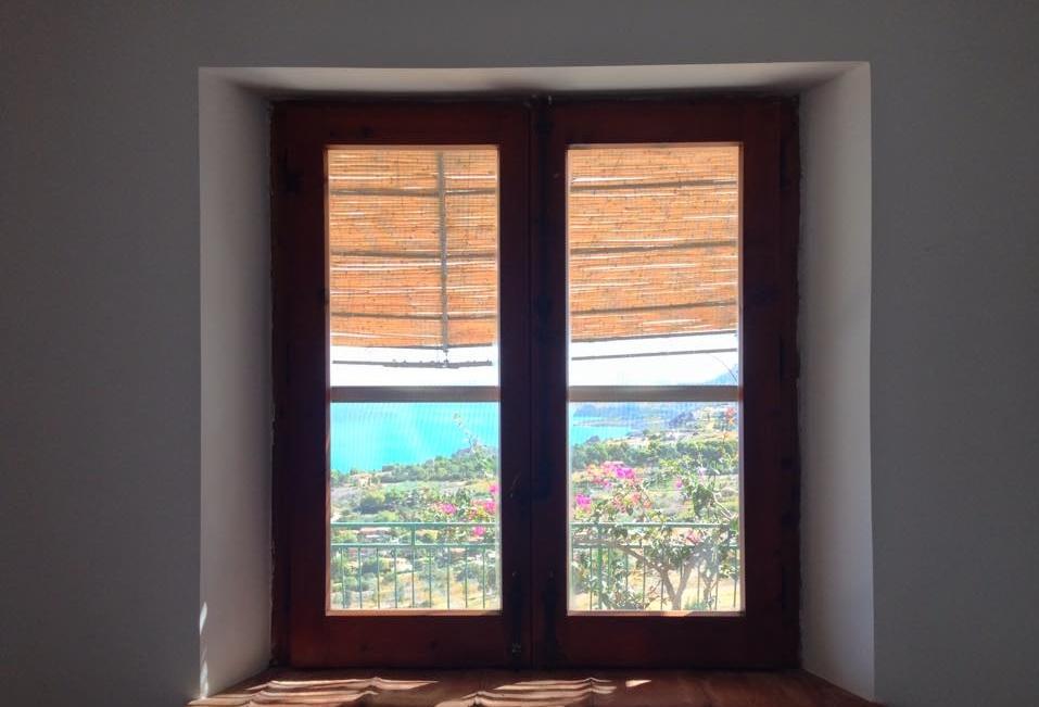 Villa window
