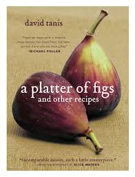 A Platter of Figs cookbook cover
