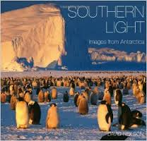 Southern Light: Images of Antarctica book cover