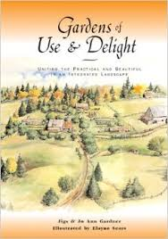 Gardens of Use and Delight book cover
