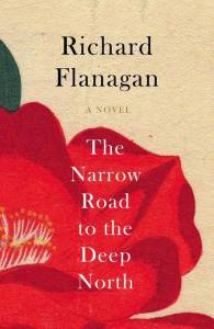 The Narrow Road to the Deep North book cover