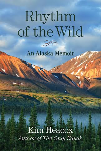 Rhythm of the Wild book cover