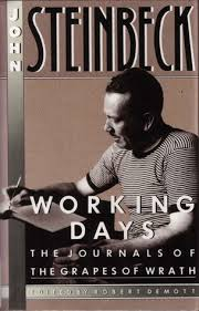 Working Days book cover