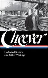 Cheever Collected Stories book cover