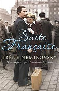 Suite Française book cover