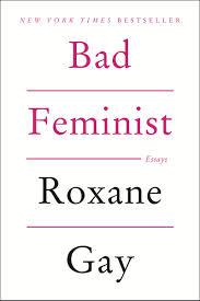 Bad Feminist book cover