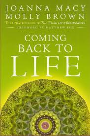 Coming Back to Life book cover
