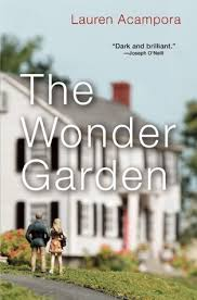The Wonder Garden book cover