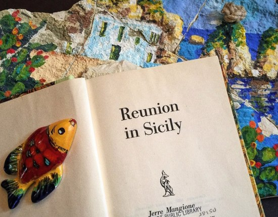 Reunion in Sicily