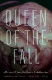 Queen of the Fall book cover