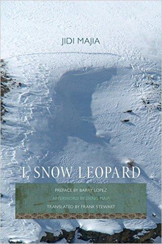 I, Snow Leopard