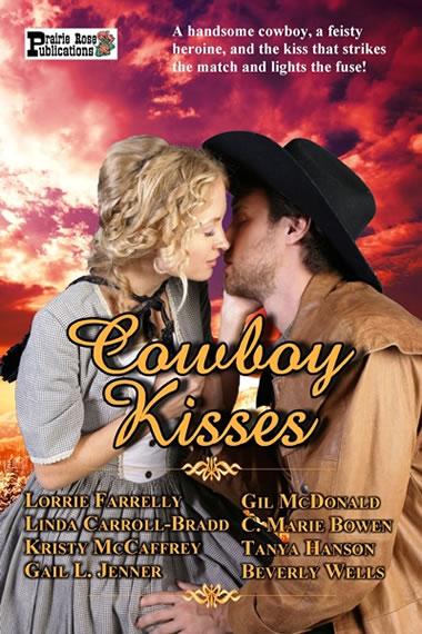 Cowboy Kisses