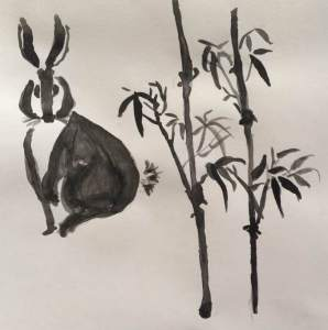 RabbitBamboo