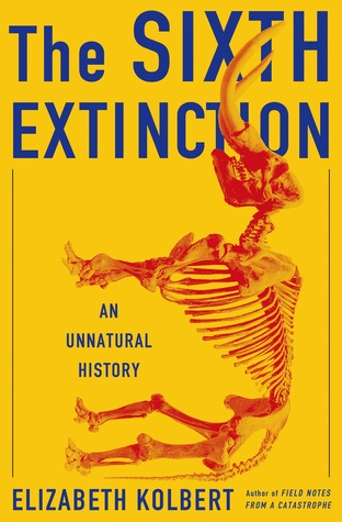 TheSixthExtinction